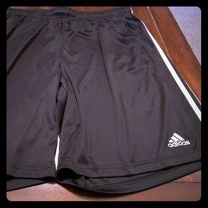 Men's Adidas climatech shorts